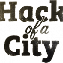 Hack of a City 2014