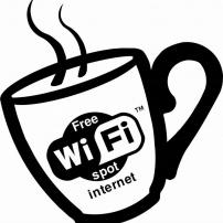 Social Wi-Fi Hotspot