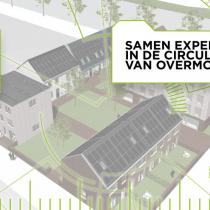 Woonwijk – Loskade Groningen